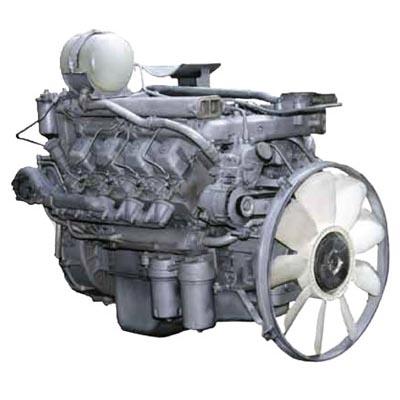 Двигатель КАМАЗ 740.30-1000400