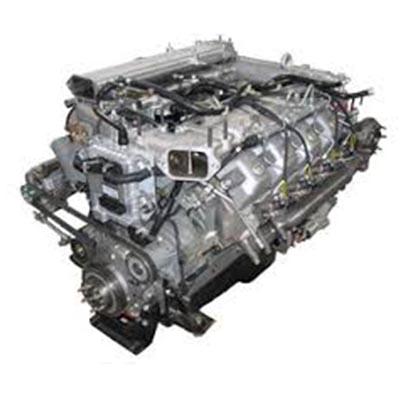 Двигатель КАМАЗ 740.61-1000400