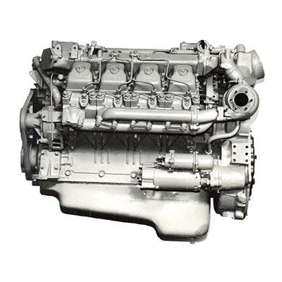 Двигатель КАМАЗ 7403.1000400