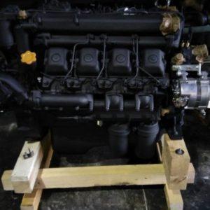 двигатель камаз 740-30