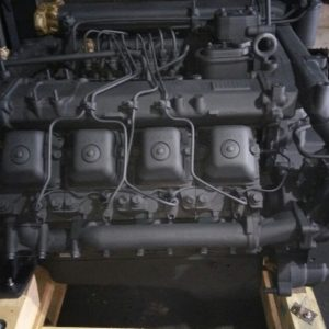 двигатель камаз 740-31